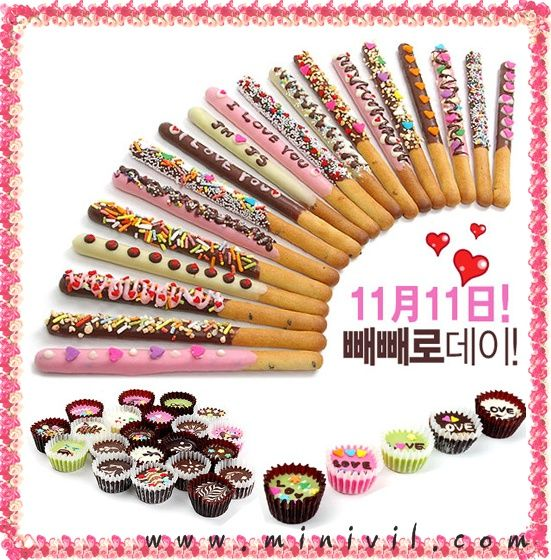 PEPERO DAY MORE DECO IDEAS