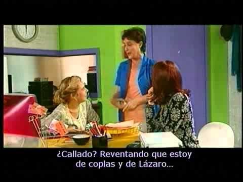 Es Español - Intermediário - Capítulo 08 - Dónde Estabas, Ana