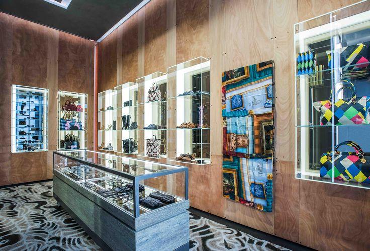 Vivienne Westwood Boutique Milan, Simona Franci - Fortebis Group
