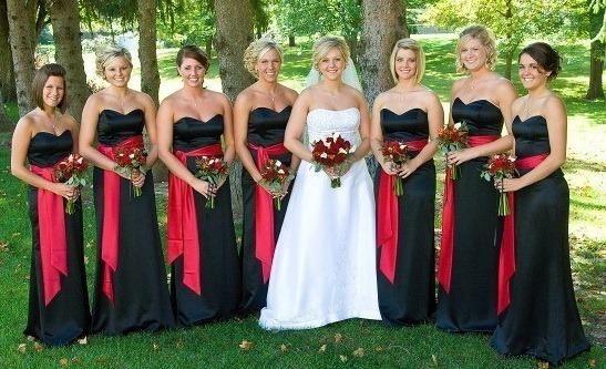 Купить платье подружки на свадьбу
