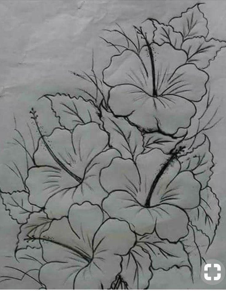Die 25 Besten Bilder Zu Blumen Malen Blume Zeichnen Lernen In 2020