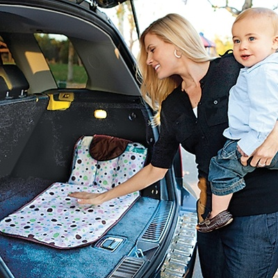 Dipe N Go Travel Changing Mat From One Step Ahead Why