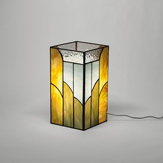 181 best Stained Glass candle boxes & lamps images on Pinterest ...