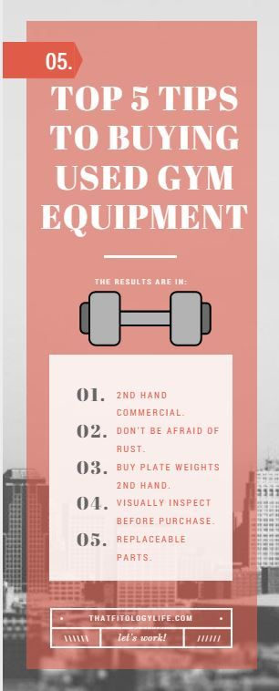 Some of you may know that I recently made my own home gym setup. I was looking for items that had multiple use, but that were also sturdy, good quality with the ability to modify the weight range (…