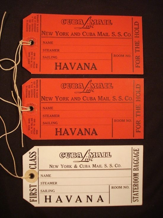 Travel Tags- swing tags??