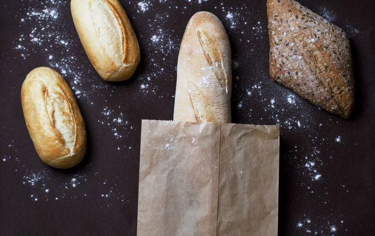 Okrągłe, podłużne, trójkątne, czy może inne bułki? Jakie lubicie jeść na śniadanie? #finuu #finuupl #sniadanie #pieczywo #inspiracje #przepisy #bread #breakfast #Butter