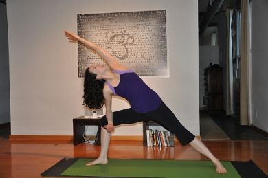 Which Type of Yoga is Right for You? Your guide to the 12 most popular forms of yoga!