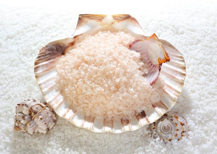 Murray River Sea Salts by Finishing Touch Gourmet Salts  finishingtouchsalts.com