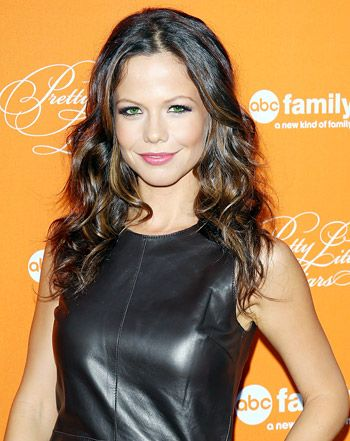 Tammin Sursok, Pretty Little Liars Actress, Gives Birth to Baby Girl Phoenix Emmanuel!