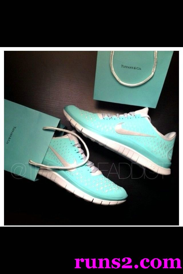 #nikes, on the real cheap!  #Discount #Nike #Shoes, cheap nike free for womens, fashion nikes for summer 2014, tiffany blue nikes, tiffany free runs