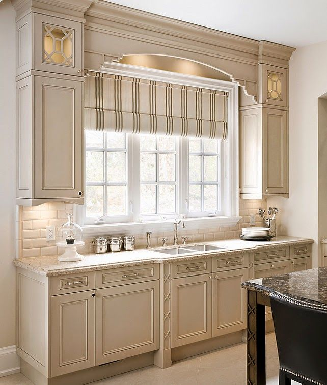 Kitchen Cabinet Height Above Sink: 25+ Best Ideas About Kitchen Sink Window On Pinterest