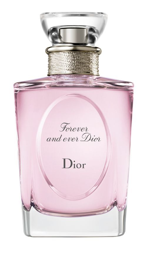 Forever and ever Dior! My absolute FAVE perfume!