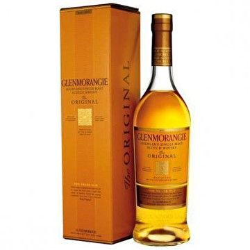 GLENMORANGIE Original 10 Y.O. Single Malt Szkocka Whisky 700ml