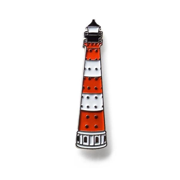 Lighthouse Marine Ocean Sea Navigation Lapel Badge Hat Enamel Pin Enamelpinz Enamel Pins Lighthouse Ocean Pins