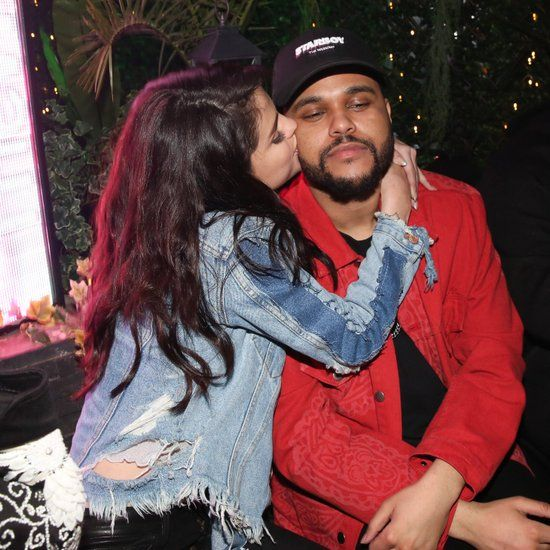 Selena Gomez and The Weeknd's Relationship Details