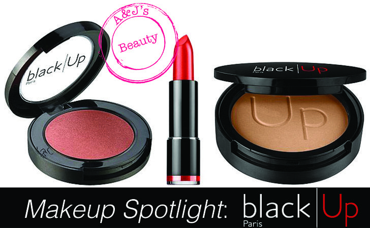 French #makeup brand black|Up Cosmetics