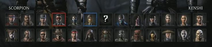 """Final Mortal Kombat X Roster Potentially Revealed -  Overdosed on Mortal Kombat X news yet? If you're a true fan, you're still aching for more even after all the recent leaks, announcements and videos, including this week's news of the """"Try Before You Buy"""" Living Tower feature that allows players to test out playable DLC characters prior to their ..."""