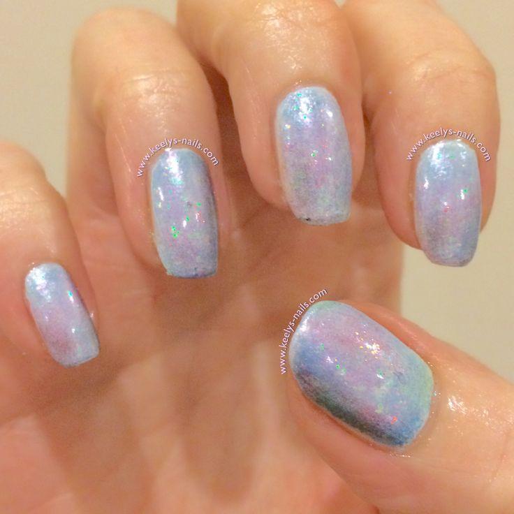 Opal Glitter Nail Polish: 17 Best Ideas About Opal Nails On Pinterest