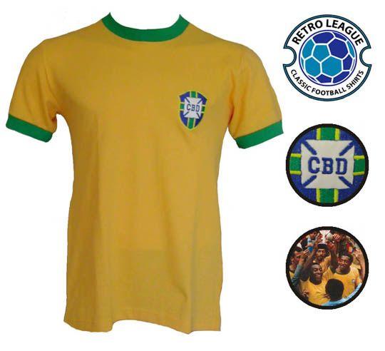 Retro Football kit?