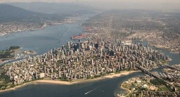 Moving to Vancouver | About Vancouver | Moving to Canada