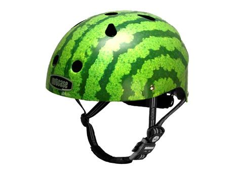 Riders' fan helmet