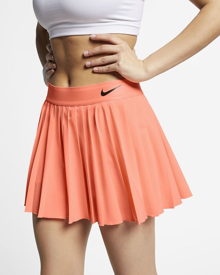Nikecourt Victory Women S Tennis Skirt Nike Com Au Womens Tennis Skirts Tennis Skirt Womens Skirt