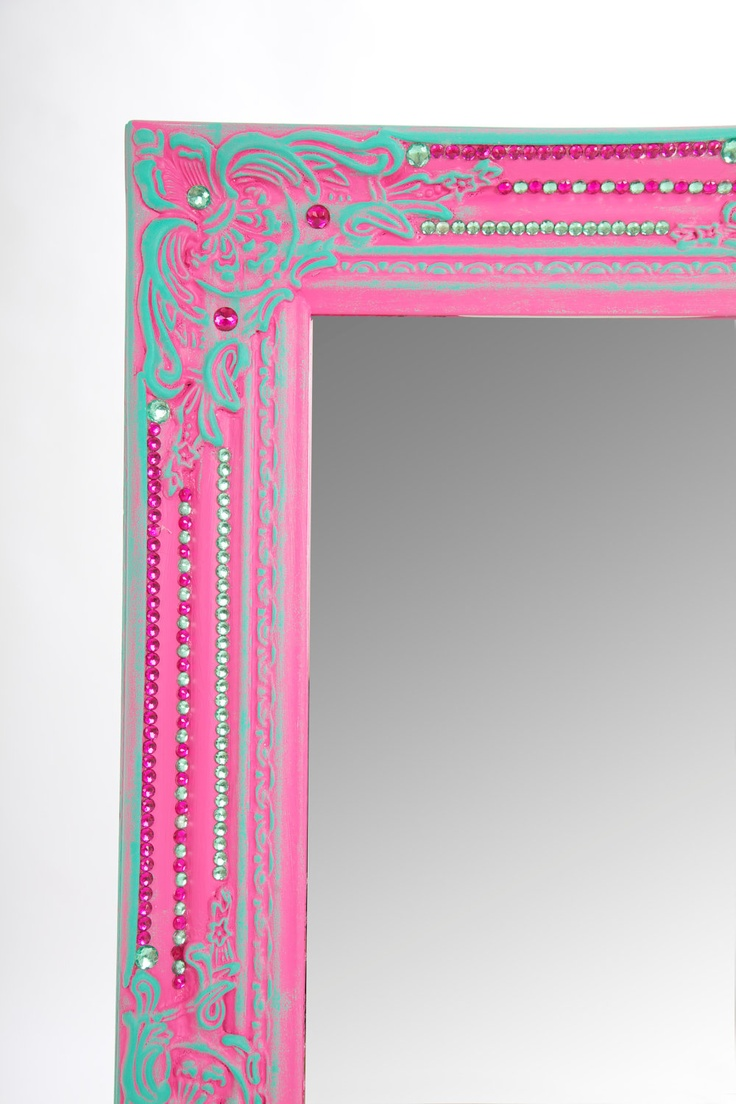 Mirrors For Girls Bedroom 17 Best Ideas About Pink Wall Mirrors On Pinterest Pale Pink