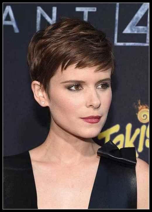 30 Pixie Cut Stile | Pinterest | Pixie, Kurze pixie haarschnitte und … | Frisu…