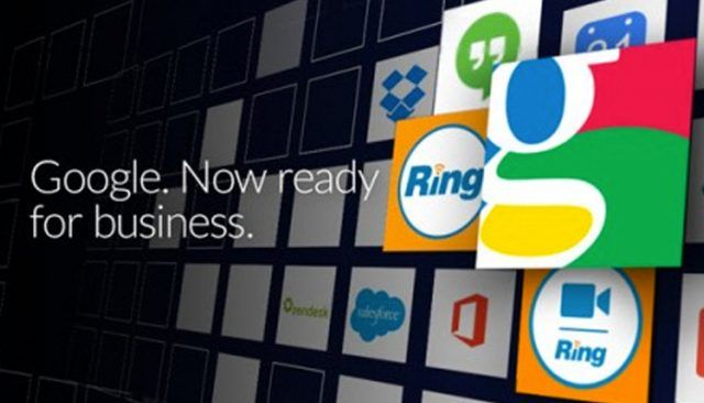 RingCentral Deepens #Partnership with #Google by #Integrating with G Suite #SAML #Application Catalog // #Gsuite #SSO #SingleSignOn #BusinessNews #TechNews