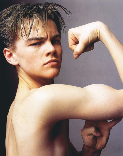 The 28 Different Types Of Leonardo DiCaprio