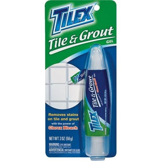 Clorox/Home Cleaning Tilex Tile & Grout Pen 30630 Unit: Each, Red rust
