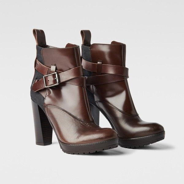 G-Star Raw Shona Cheval Strap Shine (727.530 COP) ❤ liked on Polyvore featuring shoes, leather shoes, g star raw shoes, genuine leather shoes, high heel shoes and leather ankle strap shoes