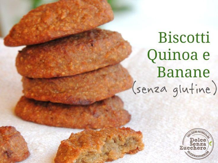 Biscotti di quinoa e banane (9)