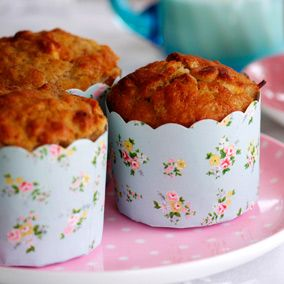 Cocochocbanana Muffins - Julie Goodwin recipe This recipe is SERIOUSLY delicious and definitely worth trying.