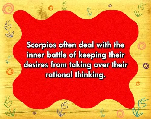 Scorpio zodiac, astrology, horoscope sign, pictures and descriptions. Free Daily Horoscope - http://www.free-horoscope-today.com/scorpio-monthly-horoscope.html