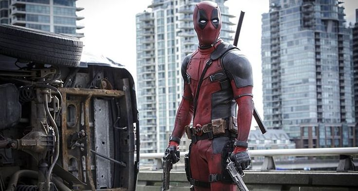 There was a time some years ago when it seemed the boat on a Deadpool movie had sailed. The wait for the movie was almost never ending. For whatever reason, the film just couldn t get off the ground. Now it s 2016, and the Deadpool movie is finally just weeks away. Better late than never one [ ] The post Deadpool: New TV Spot for The Bachelor Debuts Online appeared first on PopGeeks.net.