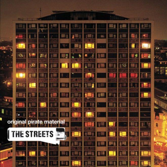 The Streets, 'Original Pirate Material'