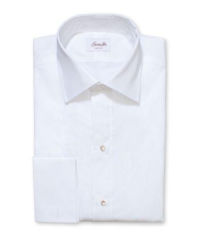 Hamilton Since 1883 - Tuxedo Shirt