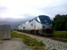 Moving Cross Country Cheaply with Amtrak Express Shipping..REMEMBER!