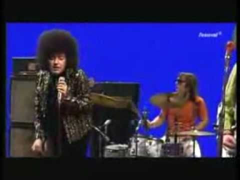 """Kick Out the Jams"" by MC5.  In the first three seconds of this outstanding 8+ minute jam you discover why MC5 was the hardest of hard rock bands from 1969 until they broke up in 1972.  Before there was punk, there was the MC5."