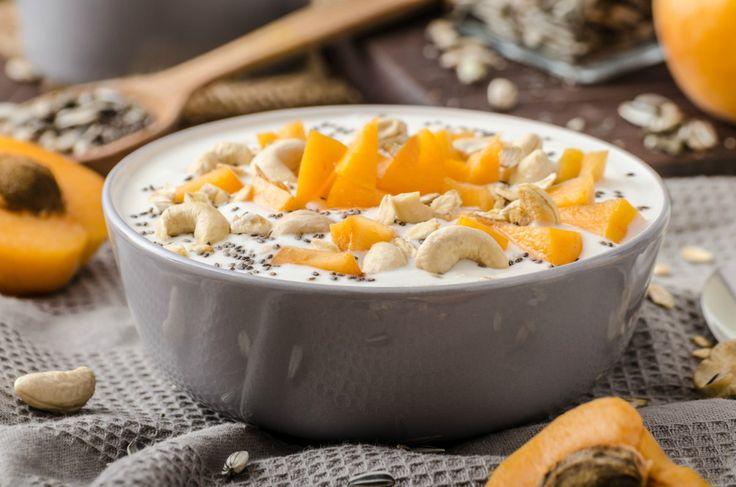 PaleoVegan Yogurt Recipe