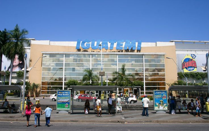 Shopping Iguatemi - Salvador - Bahia - Pesquisa Google