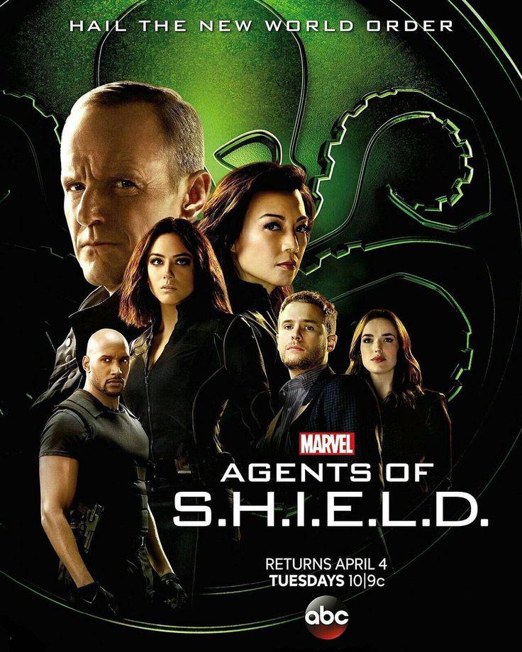 Agents Of HYDRA!.------- #Marvel - Agents of SHIELD - Comics - Pop - Discovery - History - MarvelComics - Spiderman - xmen - Daredevil - IronMan - Hulk - Thor - Jessica Jones - Marvel Studios - Netflix - UCM - The Defenders - Disney - Agent Carter - Doctor Strange - Marvel.