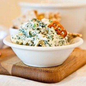 Artichoke dip, Artichokes and Spinach artichoke dip on Pinterest