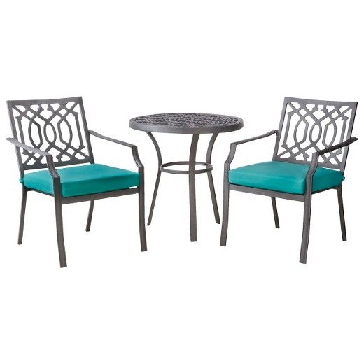 The 25 best bistro patio set ideas on pinterest garden - Bistro sets for small spaces collection ...