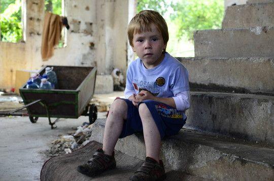 Ilustrační foto archiv SOS dětských vesniček