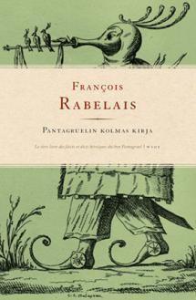 Pantagruelin kolmas kirja   Kirjasampo.fi - kirjallisuuden kotisivu