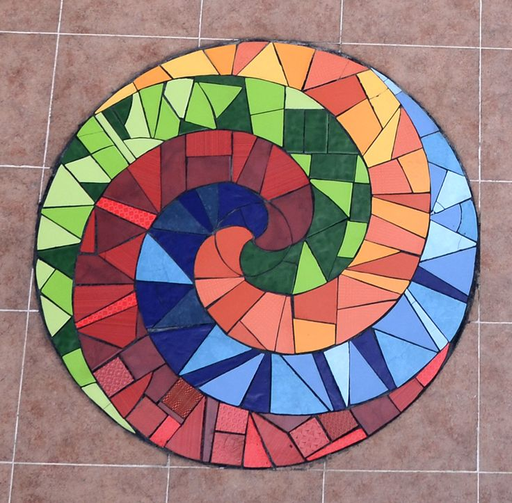 """Rk Mosaico    Mural realizado por RK Mosaico .        Mural de mosaico: """"Primavera CDMX""""   Medidas 1.80 x 2.00 m.         Terraza        ..."""