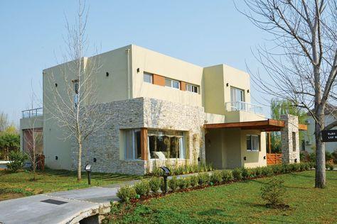 Arquinova Casas - Fredi Llosa