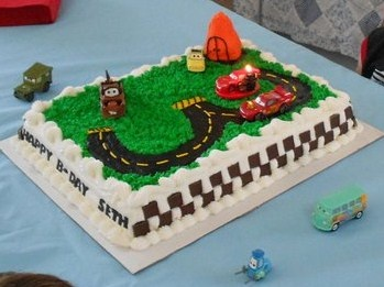 Costco Wedding Gift Ideas : ... Gift Ideas, Cars Speedway, Jasper Knox, Costco Cars Cake, Bday Parties